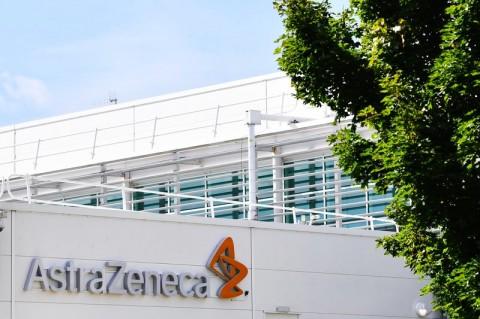 Pemerintah Inggris Minta Regulator Periksa Keamanan Vaksin AstraZeneca