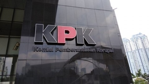 KPK Tangkap Wali Kota Cimahi