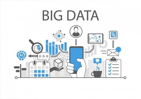 Adopsi Big Data dan AI Demi Efisiensi Korporasi dan UMKM