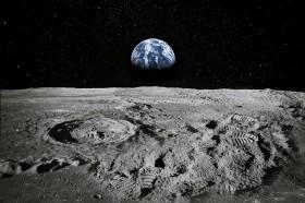 NASA akan Bangun Kuburan di Bulan, Harga Rp176 Juta