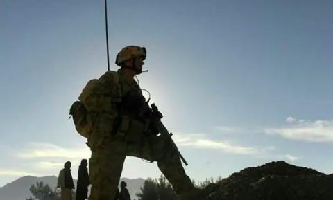 Australia Pecat 13 Tentara Terkait Laporan Pembunuhan di Afghanistan