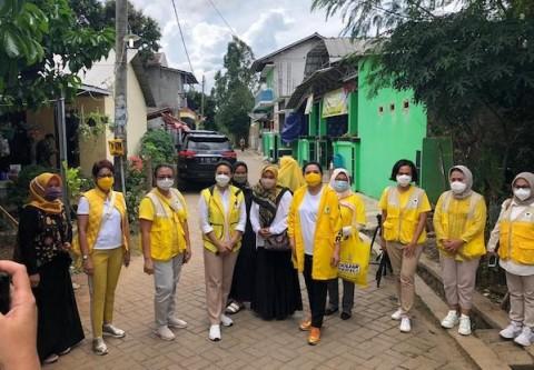 IIPG Gelar Program Jumat Berbagi di Masa Pandemi