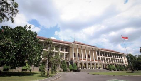 UGM Ungguli UI dan ITB di QS Asia University Rankings 2021