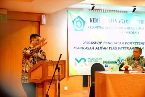 Peningkatan Kualitas Madrasah Jawab Kebutuhan Dunia Kerja