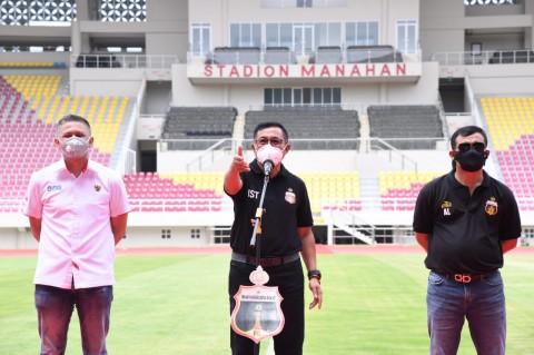 Resmi, Bhayangkara FC Pindah ke Solo dan Berganti Nama