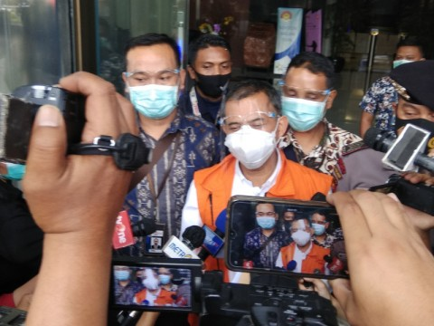 Wali Kota Cimahi Tak Tahu <i>Fee</i> Izin RS Melanggar UU Tipikor