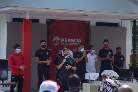 Untaian Harapan pada Hari Jadi Persija Jakarta