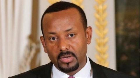 PM Ethiopia Tolak Dialog dengan Pemimpin di Tigray