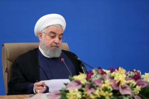 Presiden Iran: Kematian Fakhrizadeh Tak akan Hentikan Program Nuklir