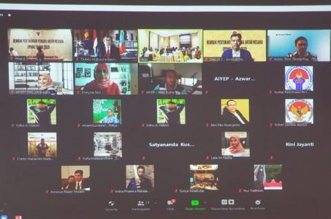 Pertukaran Pemuda Tingkatkan SDM dan Diplomasi Indonesia