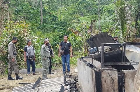 Diaspora Indonesia Kecam Aksi Terorisme di Sigi