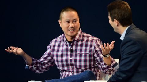 Mantan CEO Zappos Tony Hsieh Meninggal Dunia
