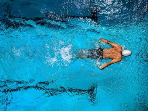 Ada alasan kenapa tubuh kamu bergetar setelah selesai olahraga. Berikut kata ahli. (Foto: Ilustrasi/Pexels.com)