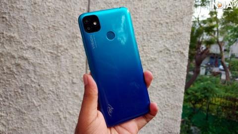 Itel, Pemain Baru Smartphone di Indonesia Harga Rp1 Juta