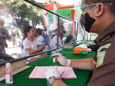 Kasus Covid-19 Tinggi, RS di Malang <i>Over</i> Kapasitas