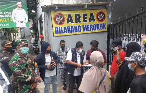 Polisi Panggil Rizieq Shihab Terkait Kerumunan di Petamburan