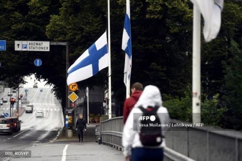 Kuartal III, PDB Finlandia Lebih Baik dari Prediksi