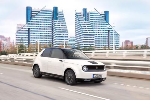 Mobil Jepang Ini 'Menyerobot' Gelar Mobil Terbaik di Jerman