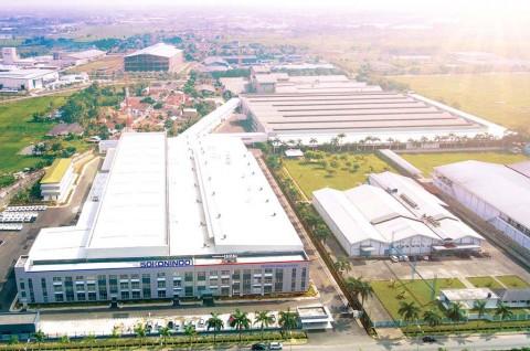 DFSK Klaim Pabrik di Indonesia Sanggup Produksi Mobil Listrik