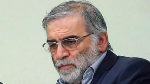 Desakan Menanggapi Pembunuhan Ilmuwan Nuklir Iran Menguat
