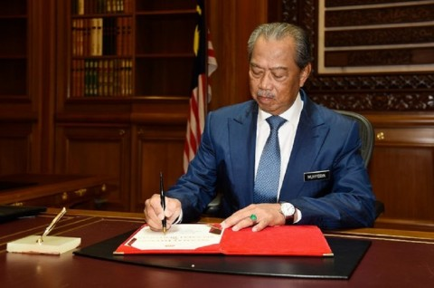 Malaysia akan Gelar Pemilu usai Covid-19 Berakhir
