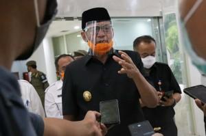 Pemprov Banten Akan Tes Swab Acak di SMA/SMK