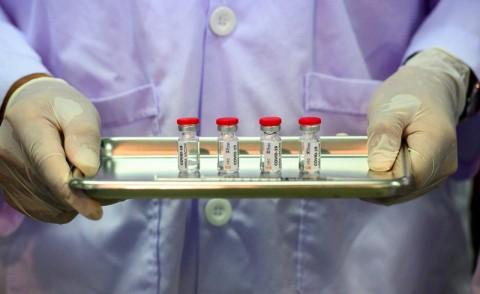 Korsel Berencana Tambah Pembelian Vaksin Covid-19