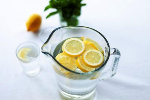 Air Lemon (Foto: Pexels)