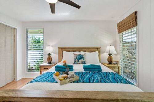 warna putih menggambarkan seseorang yang suka dengan interior yang minimalis. (Foto: Pexels)