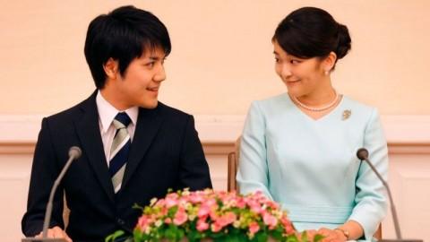Putra Mahkota Jepang Setujui Pernikahan Putrinya dengan Non-Bangsawan