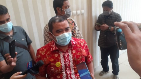 Petinggi RS Ummi Dikonfirmasi soal Penanganan Rizieq Shihab