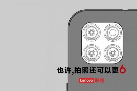 Lenovo Gulirkan Teaser Smartphone Terbaru