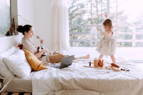 Ada manfaat gerakan tari bagi si kecil. Berikut informasinya. (Foto: Pexels.com)