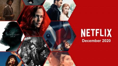 Daftar Film Tayang Selama Desember 2020 di Netflix