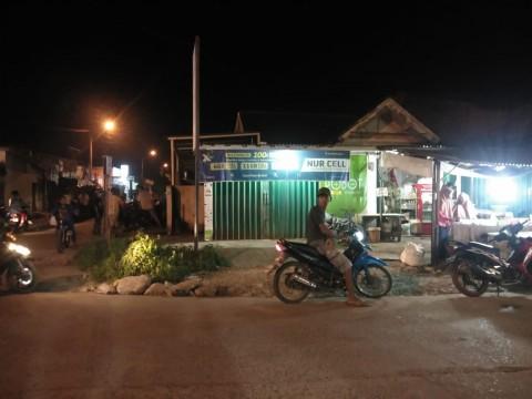 Densus 88 Tangkap Jaringan Teroris MIT Sulteng di Palembang