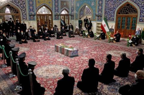Iran Tuduh Israel Bunuh Ilmuwan Nuklir dari Jarak Jauh