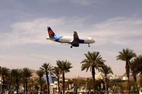 Saudi Izinkan Pesawat Komersial Israel Melintas Menuju UEA