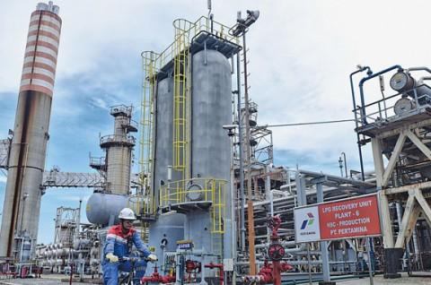 Pertamina Optimistis Penuhi Kebutuhan Produk Petrokimia Mulai 2022