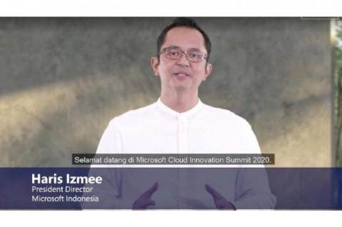 Microsoft: Budaya Inovasi Dorong Ketahanan Bisnis
