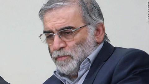 Pengamat: Israel Sudah Lama Menargetkan Pembunuhan Ilmuwan Nuklir Iran