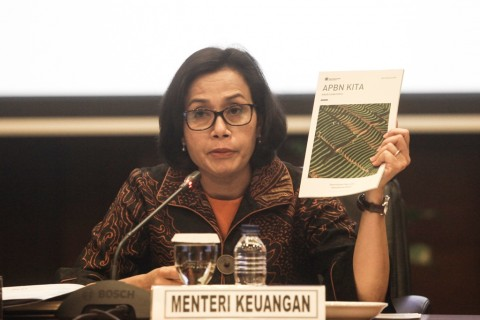 Pemerintah Bakal Genjot Belanja APBN 2021 di Awal Tahun