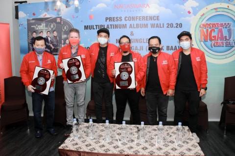 Steve Lillywhite Kagum Album Wali Terjual 600 Ribu saat Pandemi