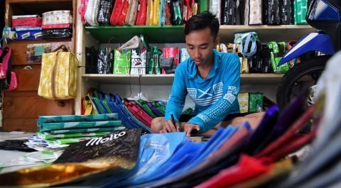 Investor Diminta Gandeng UMKM Buka Lapak di Terminal