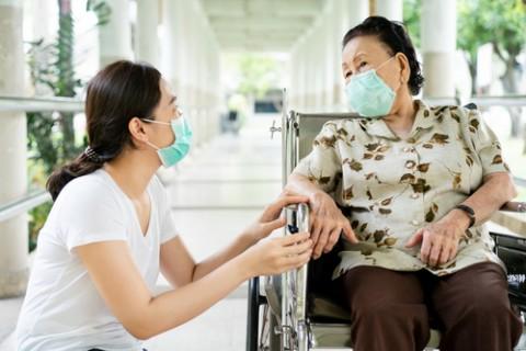 Tips Menjadi Pelindung Keluarga pada Masa Pandemi