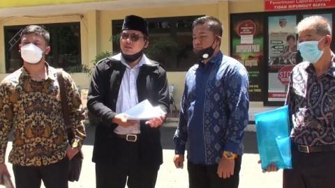 Wakapolsek Medan Dipolisikan Terkait Dugaan Pungli