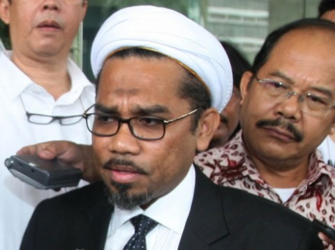 Kasus Benih Lobster, KPK Selisik Aliran Dana ke Ali Mochtar Ngabalin