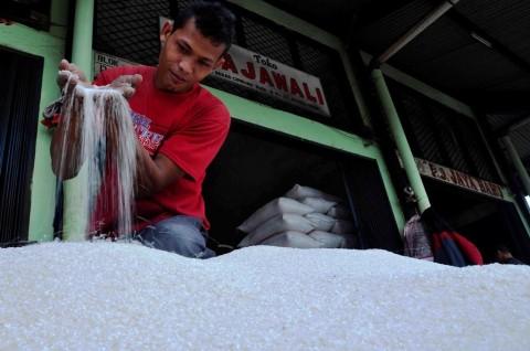 Persediaan Bahan Pokok Banda Aceh Aman Hingga Akhir Tahun
