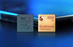 Bukan 875, Qualcomm Perkenalkan Snapdragon 888