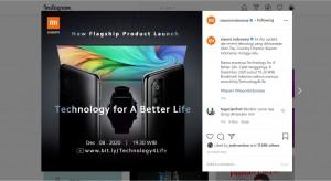 8 Desember, Xiaomi Indonesia Rilis HP, TV, Hingga Jam Tangan