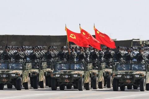 Tiongkok Siap Berbicara dengan NATO Terkait Kekuatan Militer